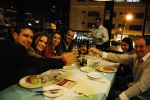 Christian, Erika, Maissa, Wildney, Laureny e Alisson Loureiro.